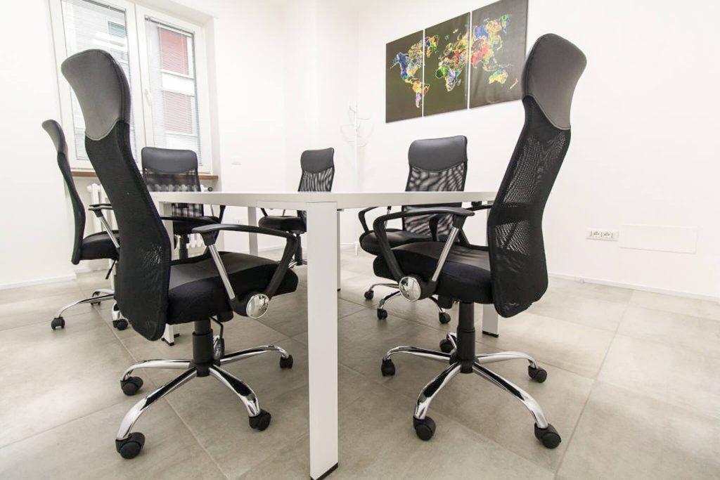 Ufficio Business Center Roma : Milano missori business center offisquare